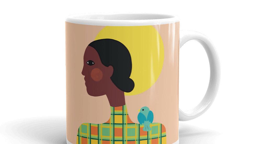 """""""Picasso M"""" - Mug"""