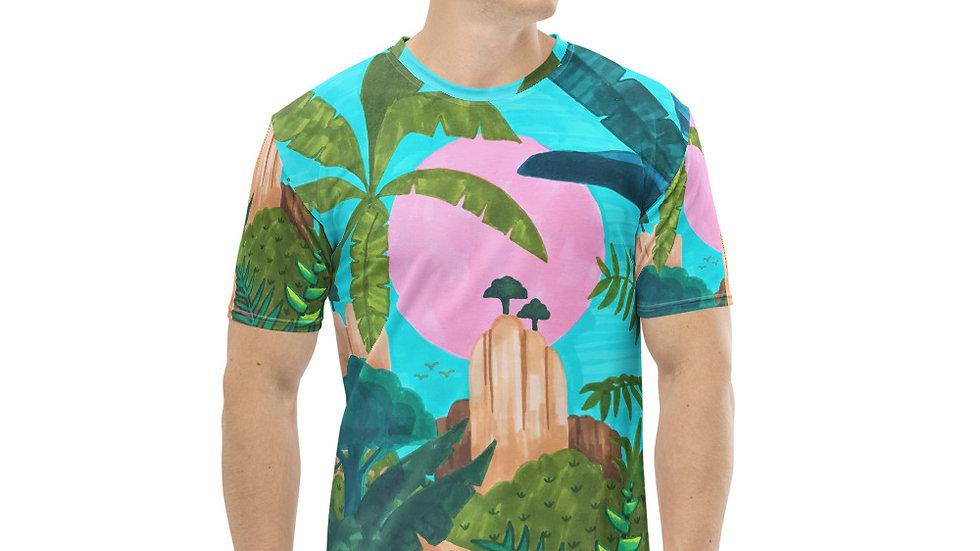 """""""Savana"""" - Men T-shirt"""
