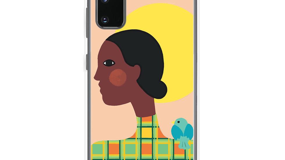 """Picasso M"" - Samsung Case"