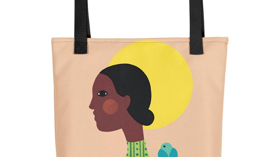 """Picasso B"" - Tote bag"