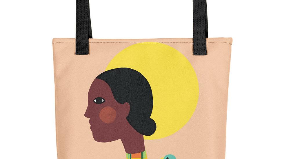 """""""Picasso M"""" - Tote bag"""