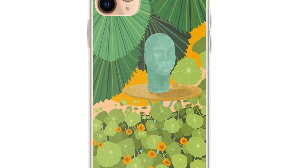 """Hidden gem"" - iPhone Case"