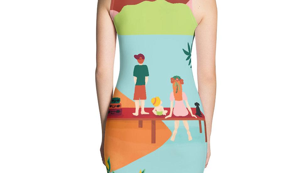 """Transition"" - Sexy Dress"