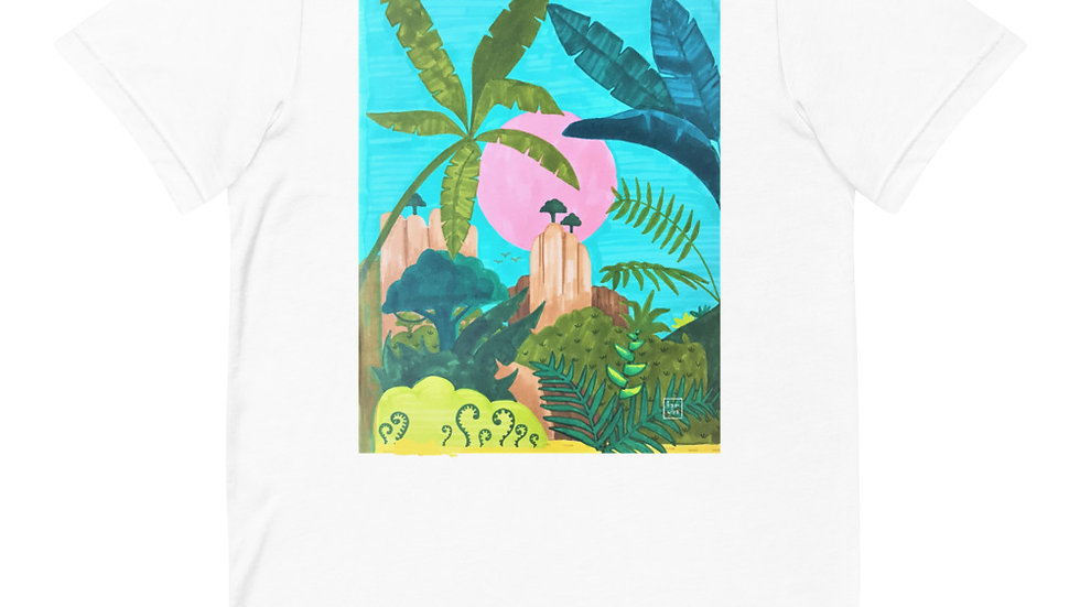 """Savana"" - Women T-Shirt"