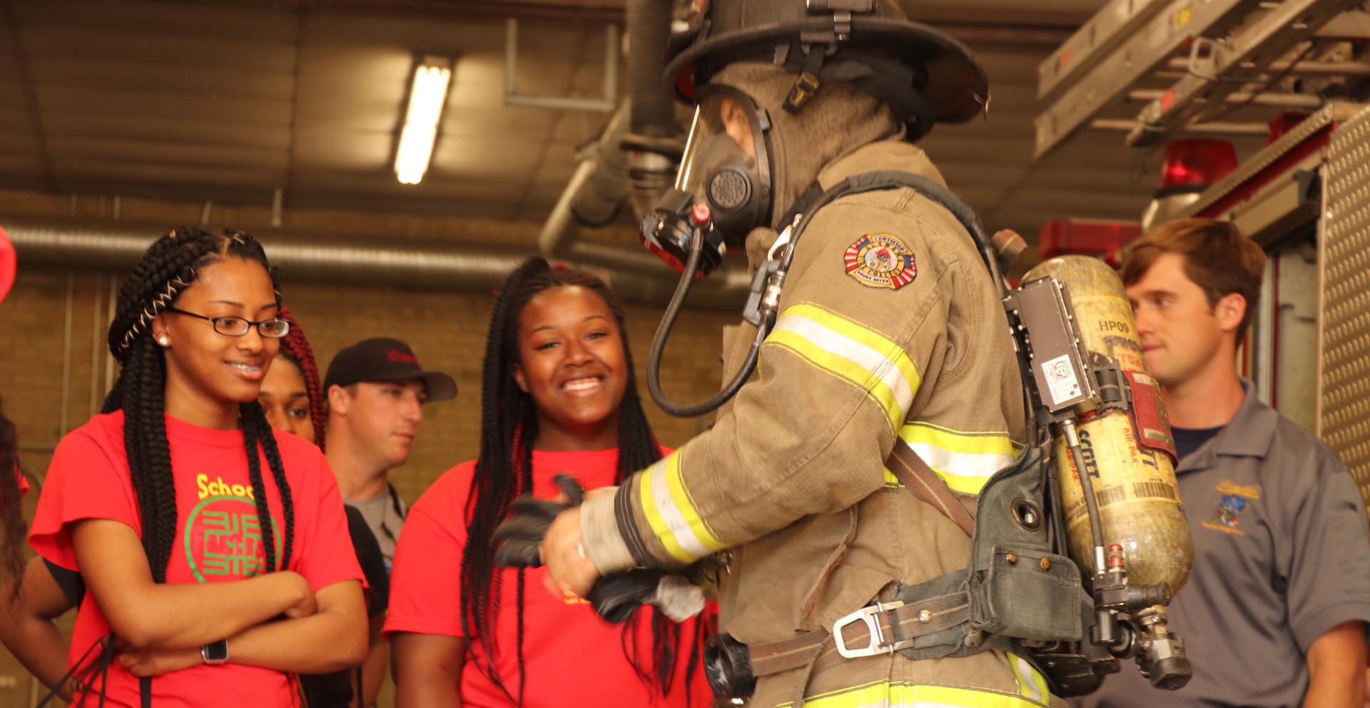Birmingham Fire Department