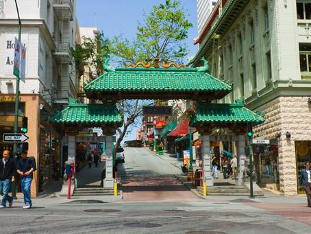 Mindfully Exploring San Francisco: Chinatown