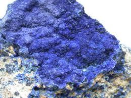 Berlini kék ásvány