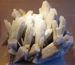 Anhidrid gipsz ásvány