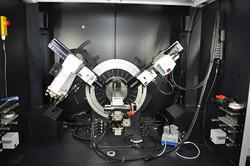 Röntgendiffrakció