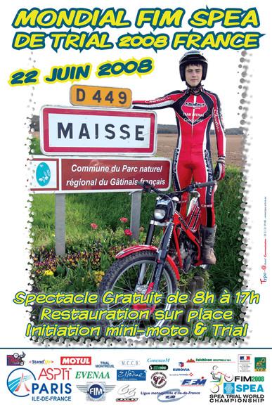 Affiche Mondial trial Maisse 2008.jpg