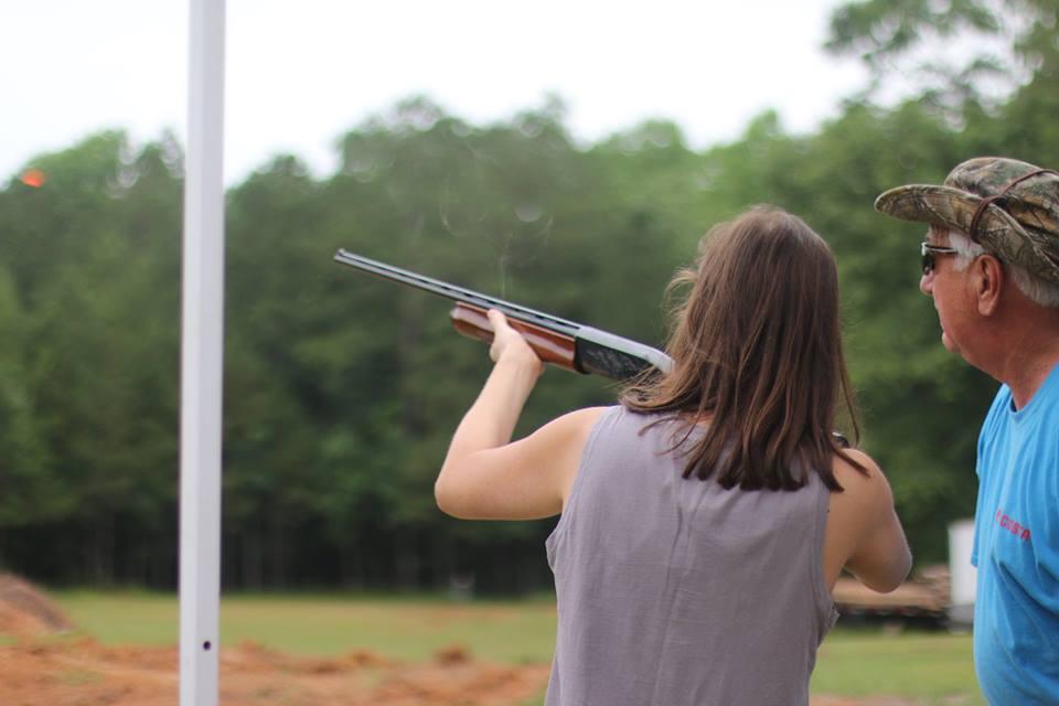 skeet shooting 3