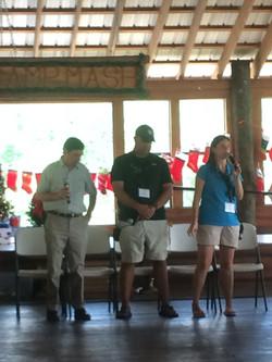 Program Director/Camp Grace Director