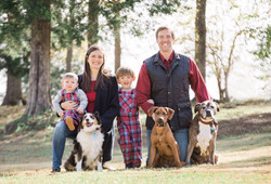 Whatley Family 2017