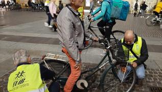 Ciclisti Illuminati