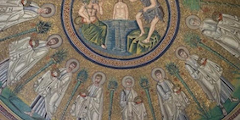 Ravenna capitale Imperiale