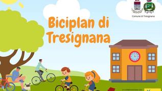 Il Biciplan di Tresignana