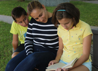 Communication: The Key to a Harmonious Family Relationship