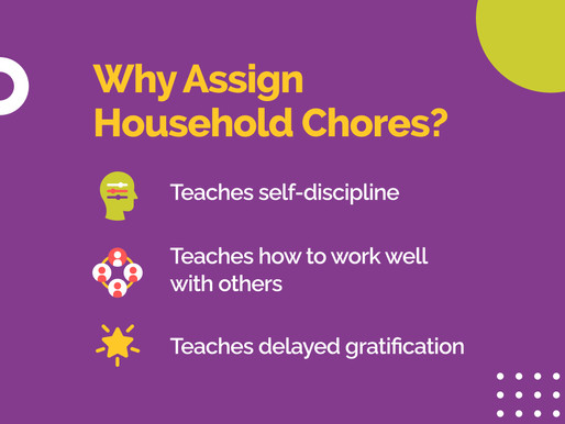 Assign Household Chores