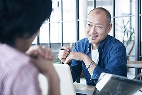ציון עמרם - ייעוץ ניהולי ועסקי   מנטורינג וליווי למנהלים
