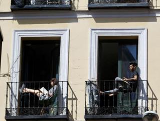 Las vergüenzas de los pisos españoles quedan al descubierto.