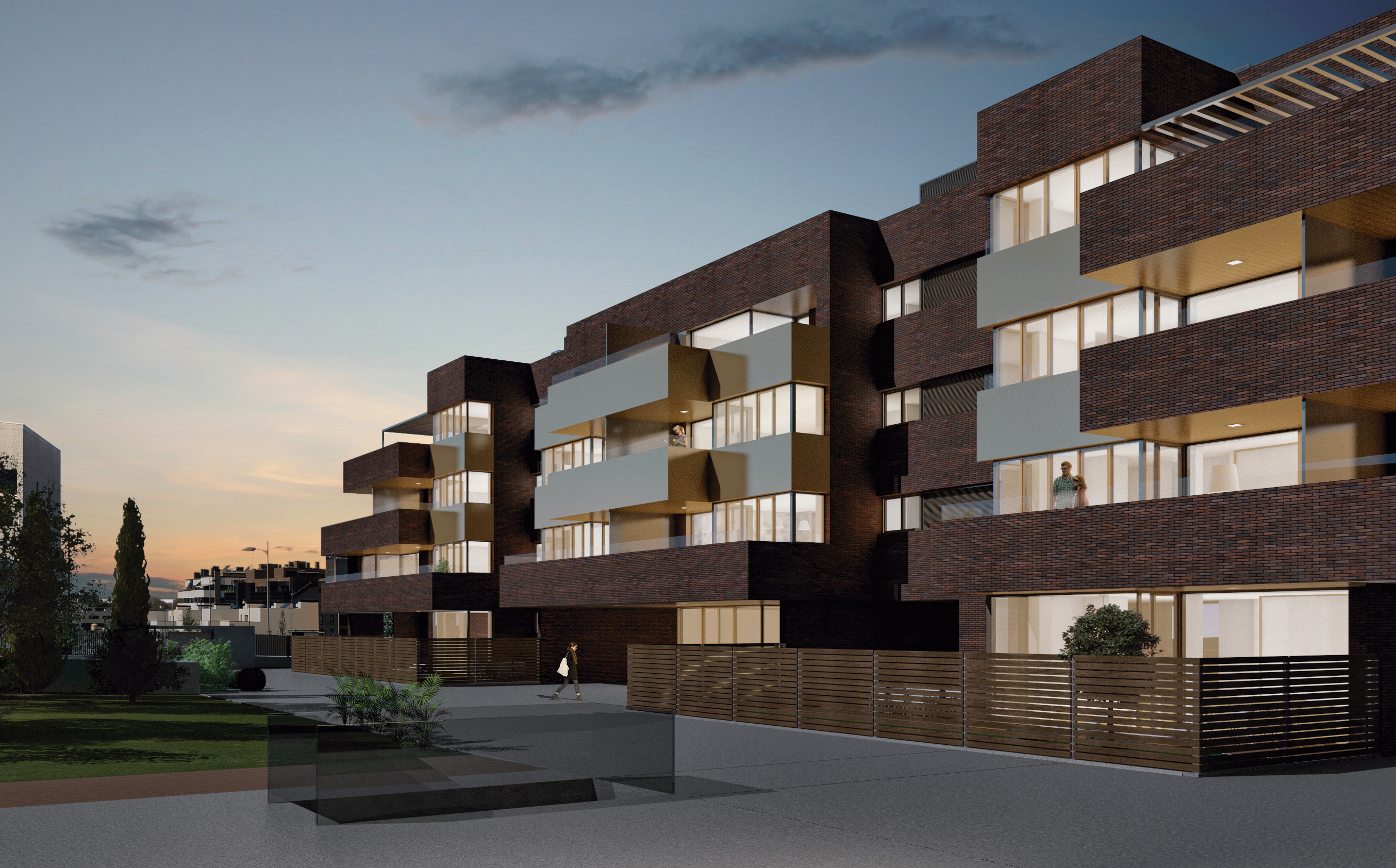 Allegra Living exterior
