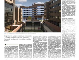 VIVANTIS abre las puertas de sus nuevas viviendas en el SIA