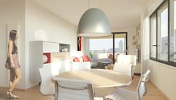 salon 04 b dormitorios