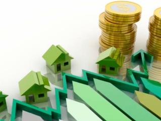 El precio de la vivienda libre sube un 6,2% en 2017,su mayor alza en una década, según el INE