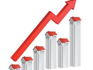 El precio de la vivienda libre sube en 2014 por primera vez desde 2008