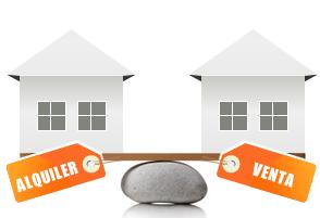 La gran pregunta de 2016:¿comprar o alquilar una vivienda?