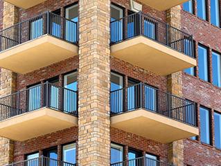 El precio de la vivienda se dispara en el primer trimestre; su mayor alza desde 2007