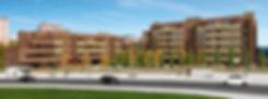Residencial Allegra Living en Vitoria
