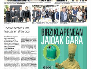 Vivantis patrocina la conferencia del prestigioso economista Gonzalo Bernardos