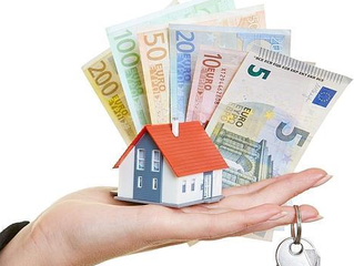 Las cuotas de una hipoteca son más baratas que el pago de un alquiler