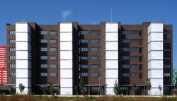 Apartamentos en Salburua