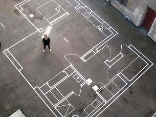 Así compraremos viviendas sobre plano en el futuro