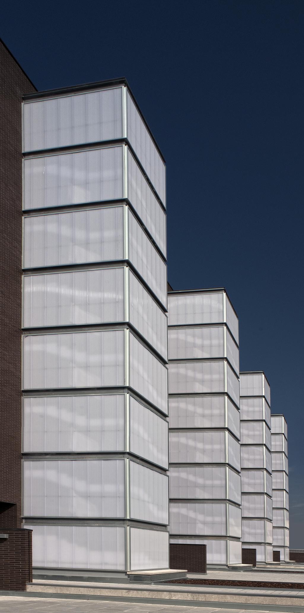 Arquitectura de calidad