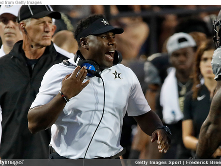 """BEASTS OF THE EAST"": VANDERBILT PREVIEW"