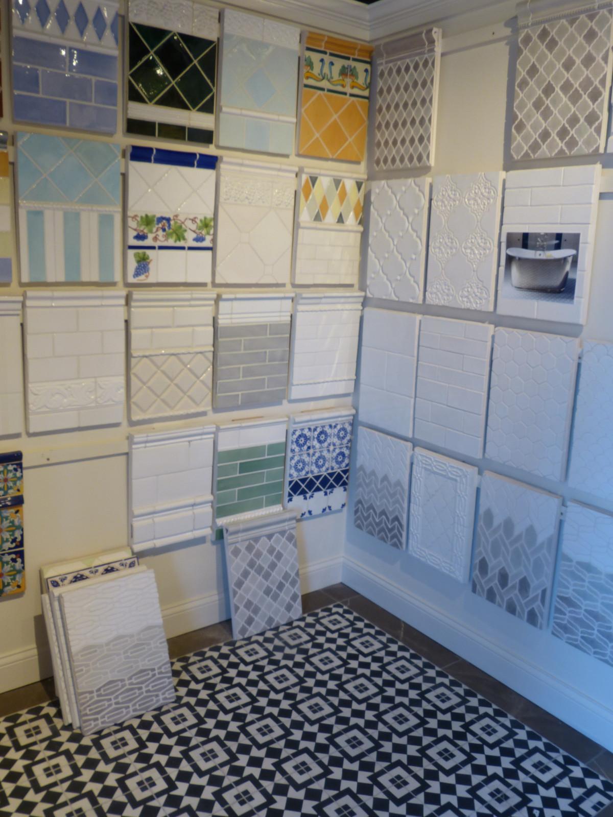 Hispanic design handmade ceramic tiles hispanic design handmade ceramic tiles dailygadgetfo Gallery