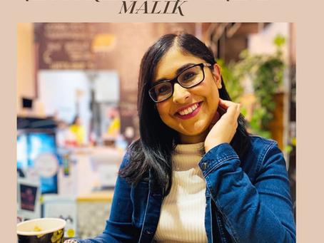 Exploring Feminist Histories With Mahdia Malik