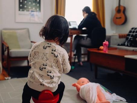 The Problems of Modern Working Women -                     Ayesha Liaqat