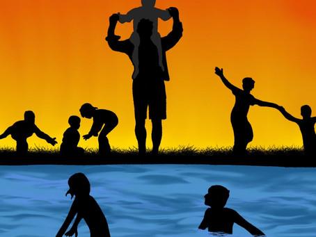Memories Of My Father - by Asfandyar Khan