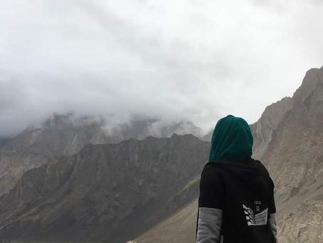 Trip to Hunza - Amna Sheikh