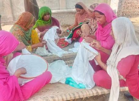 Breaking Barriers - A Karvaan Foundation Success Story - Ibra Aamir