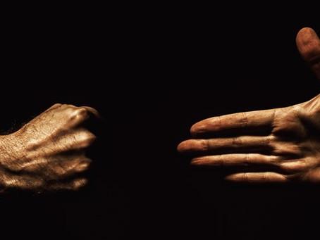 Romantic Relationships: The Darker Side - Amna Sheikh