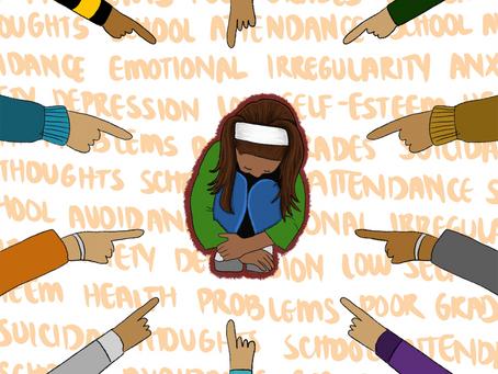 Dangers Of Bullying - Ibra Amir