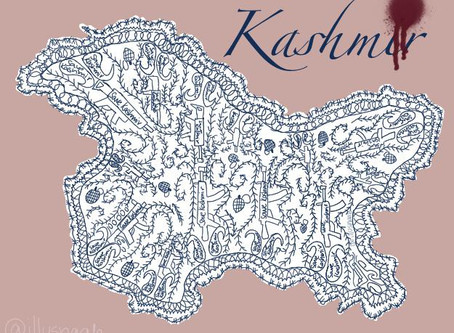 Kashmir - History, Importance and Article 370
