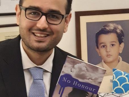 No Honour by Awais Khan A Review - Anmol Irfan