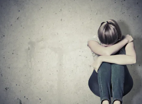 The Psychology Of Rapists - Maheen Mansoor