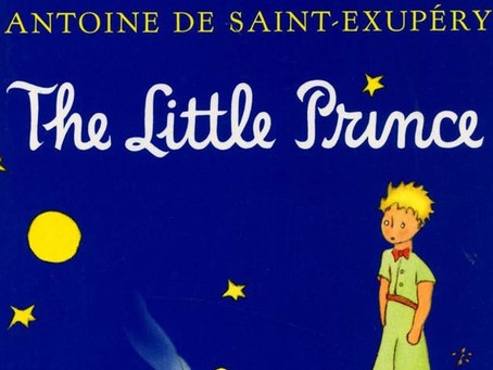Letter to the Little Prince - Ayesha Umar